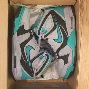 Other - Nike tennis shoes sz 10